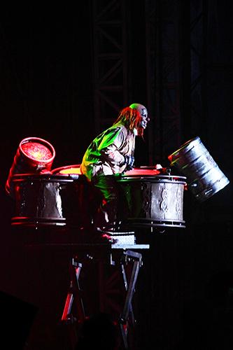 Slipknot Clown 2