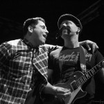 Zebrahead @ Slam Dunk Festival South, The Forum 2015