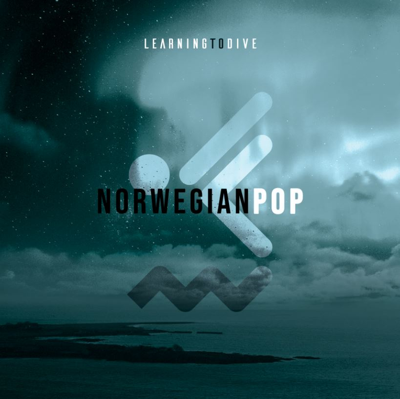 LearningToDive – Norwegian Pop – Album Review