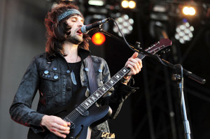 Serge Pizzorno Predicts the End of Rock and Roll