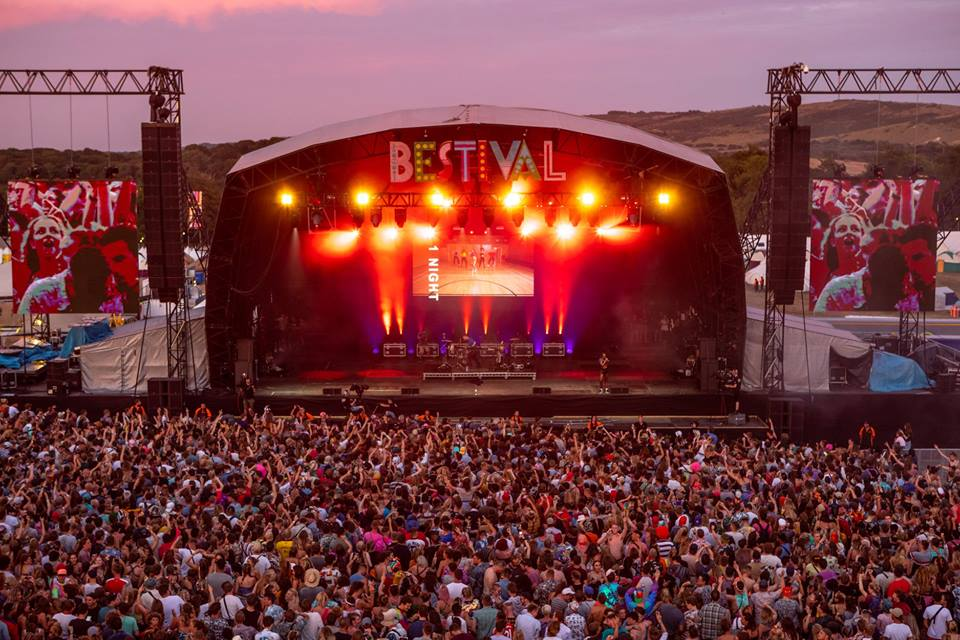 Bestival Festival 2018 Review