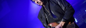 """Tony Iommi - """"Hyde Park Could Be Our Last Show"""""""