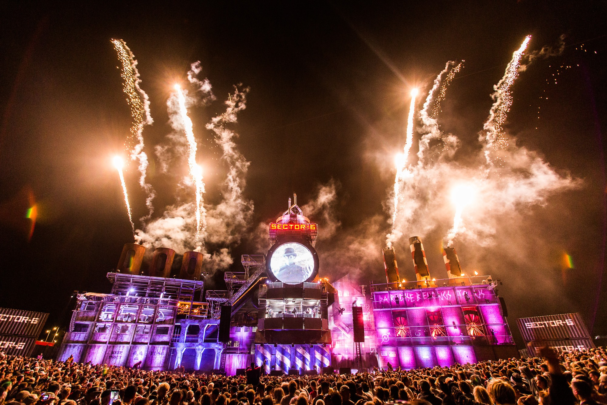 Boomtown Fair Chapter 11 (2019)