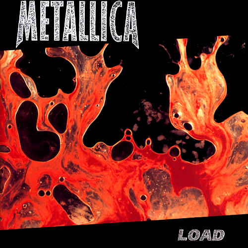 Metallica – Load – Case Stated!