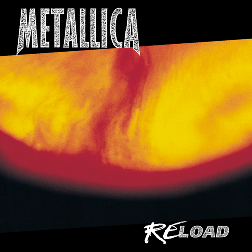 Metallica – ReLoad – Case Stated!
