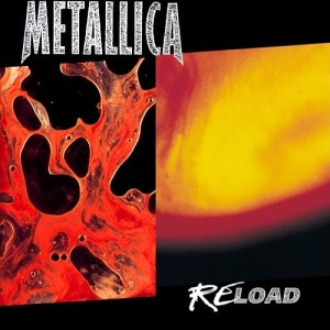 """Reload is the perfect definition of a """"sequel"""" album. It followed the same artistic and musical direction, and a similar cover art, this time trading Load's """"Semen and Blood"""" for """"Piss and Blood"""", by the same artist Andres Serrano."""