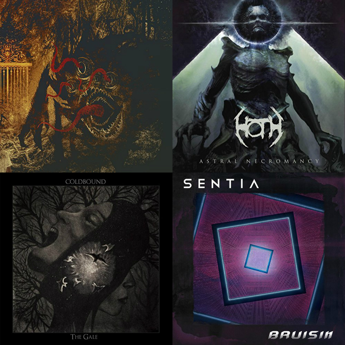The Rock Industry Playlist #2